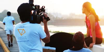 Creative Directing and Editing